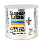 Super Lube with Teflon, 16 Oz. Jar