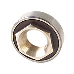 Left Bearing with Nut Assembly