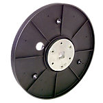 Crank Pulley Assembly