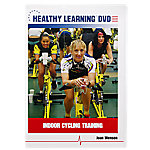 DVD, Healthy Learning Indoor Cycling Series
