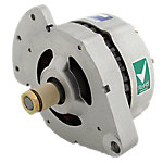 Alternator, OEM, Motorola by Prestolite