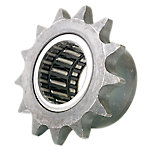Left Clutch Sprocket | Original Design