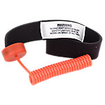 Safety Lanyard (Magnetic)