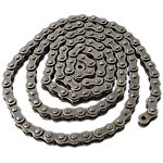 Chain with Master Link, 124 Links