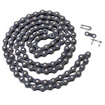 Chain with Master link, 114 Links