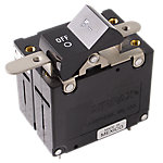 Circuit Breaker, 15 Amp, Universal Commercial 93 Tredex