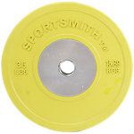Competition Bumper Plate, 35lb/15.89kg, Yellow
