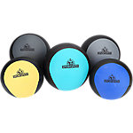 Bi-Color Classic Medicine Ball Set, 5 Balls, 8lbs to 18lbs