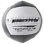 DynaMax Soft Medicine Ball, Black, 14lb