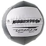 DynaMax Soft Medicine Ball, Black, 20lb