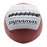 DynaMax Soft Mini Medicine Ball, 5Lb, Maroon W/Gray Label