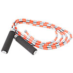 Beaded Jump Rope with Foam Handles, 9
