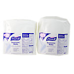"Purell® Sanitizing Wipes Refill, Case of 2400 6"" x 8"" Wipes"