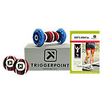 Foot and Lower Leg Kit by Trigger Point