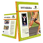 DVD, Body Biomechanics for Hip and Lower Back from Trigger Point