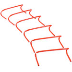 Mini Hurdles, Set Of 6