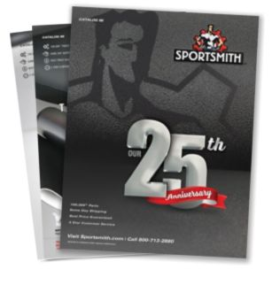 Online shopping from a great selection at SPORTSMITH Store.