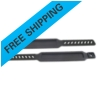 "Bike Pedal Straps, Pair, Extra Long, 13"", Stationary Bikes"