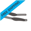 "Bike Pedal Straps, ""Deluxe"", Pair, For Stationary Bikes, 13"""