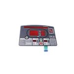 Overlay Keypad | StarTrac 7600 Pro Tread