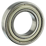 Ball Bearing;6006ZZ;30X55X13T TPI