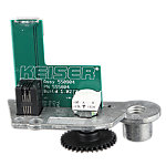 Speed Pickup Assembly with Circuit Board, Keiser