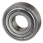 Bearing, 6203ZZ, Shielded, Keiser