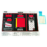 Overlay and Keypad, LifeFitness, Serial# Specific