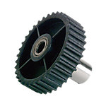 Freewheel Gear (Belt Driven)