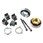 Crank Bearing Kit (Belt Driven)