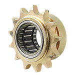 Right Drive Sprocket Assembly