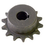 Sprocket Drive Transmission