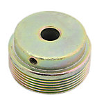 Transmission Pulley, Poly-V Type, OEM