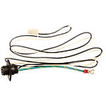 "Main Power Harness with 48"" Cable, Stairmaster 7000PT"