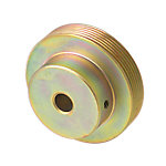 Transmission Pulley, Poly-V, Stairmaster Stepmill 7000PT