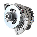 Alternator w/Counter and 1.5 in. Pulley, StarTrac