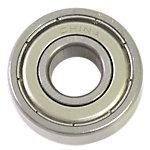 Left Bearing For Flywheel