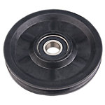 Cable Pulley, 120mm x 17mm, Startrac