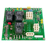 Relay Board, 110V, For Landice L7 Club, L8 Club