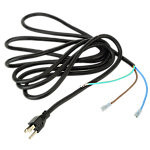 Line Cord with 5-15P Plug For Homes, 110V, PWM
