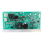 Motor Control Board PWM with Relay, 110V