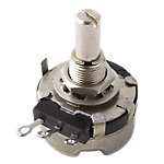 Elevation Potentiometer, Landice L7/L8/ L9 - Punched