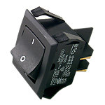 Power Switch/Circuit Breaker, Precor