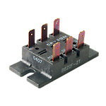 Diode Bridge/SCR Module, 240V