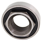 Left Bearing w/Integrated Nut, Precor