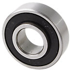 Radial Bearing, 17mm ID, Extended Race