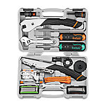Bike Maintenance Tool Kit for Indoor and Outdoor Cycles