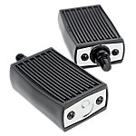 Bike Pedal Set, Fits 1/2""