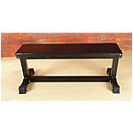 Flat Bench, Disassembled