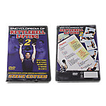 DVD, Kettlebell Lifting, 6 Disc / 9 Hrs